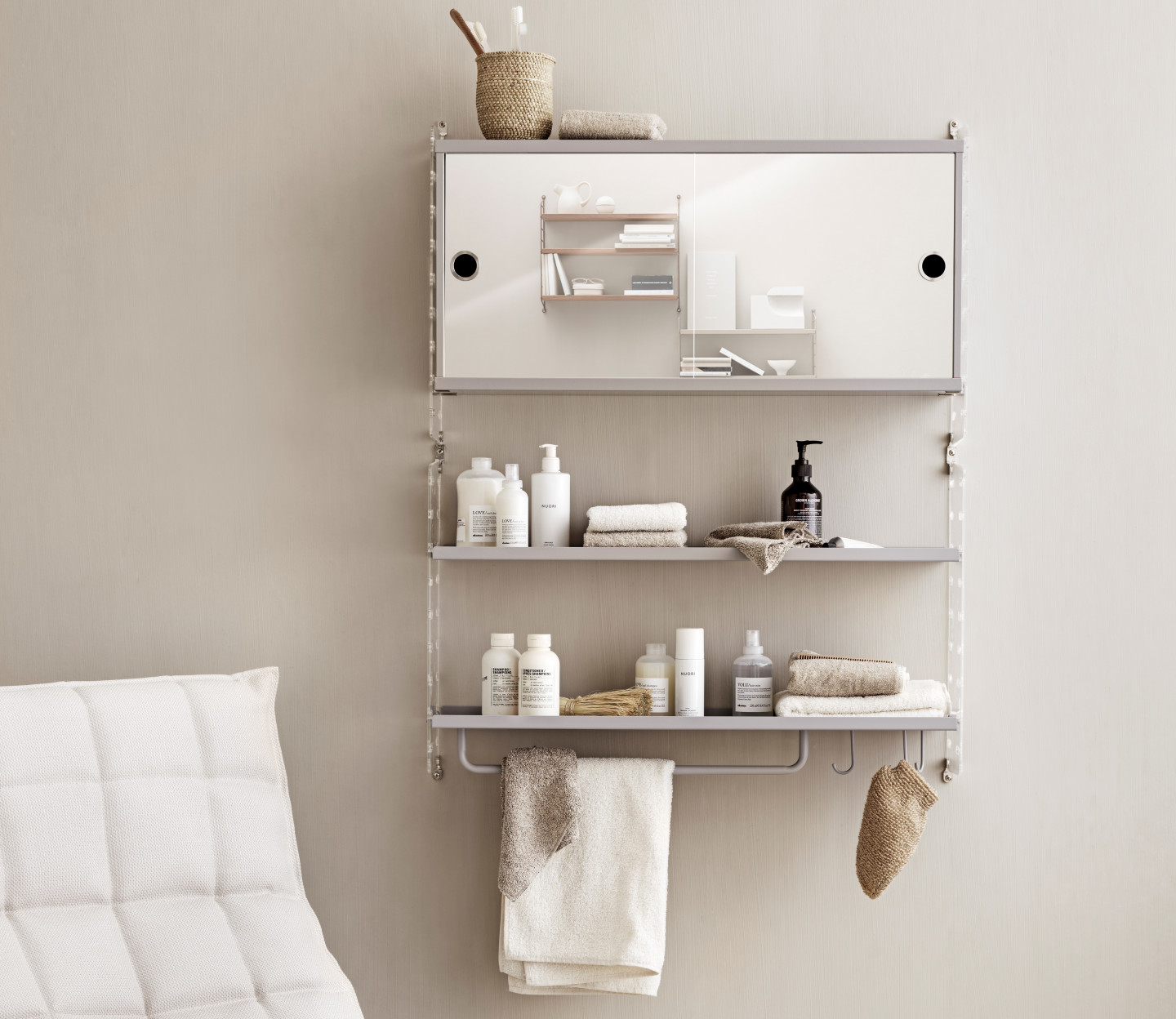 Bathroom Inspiration For All Types And Sizes Of Bathrooms String Furniture