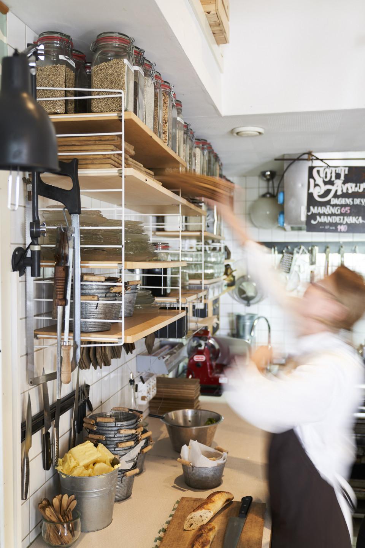 Restaurant Hörte Brygga, Skivarp