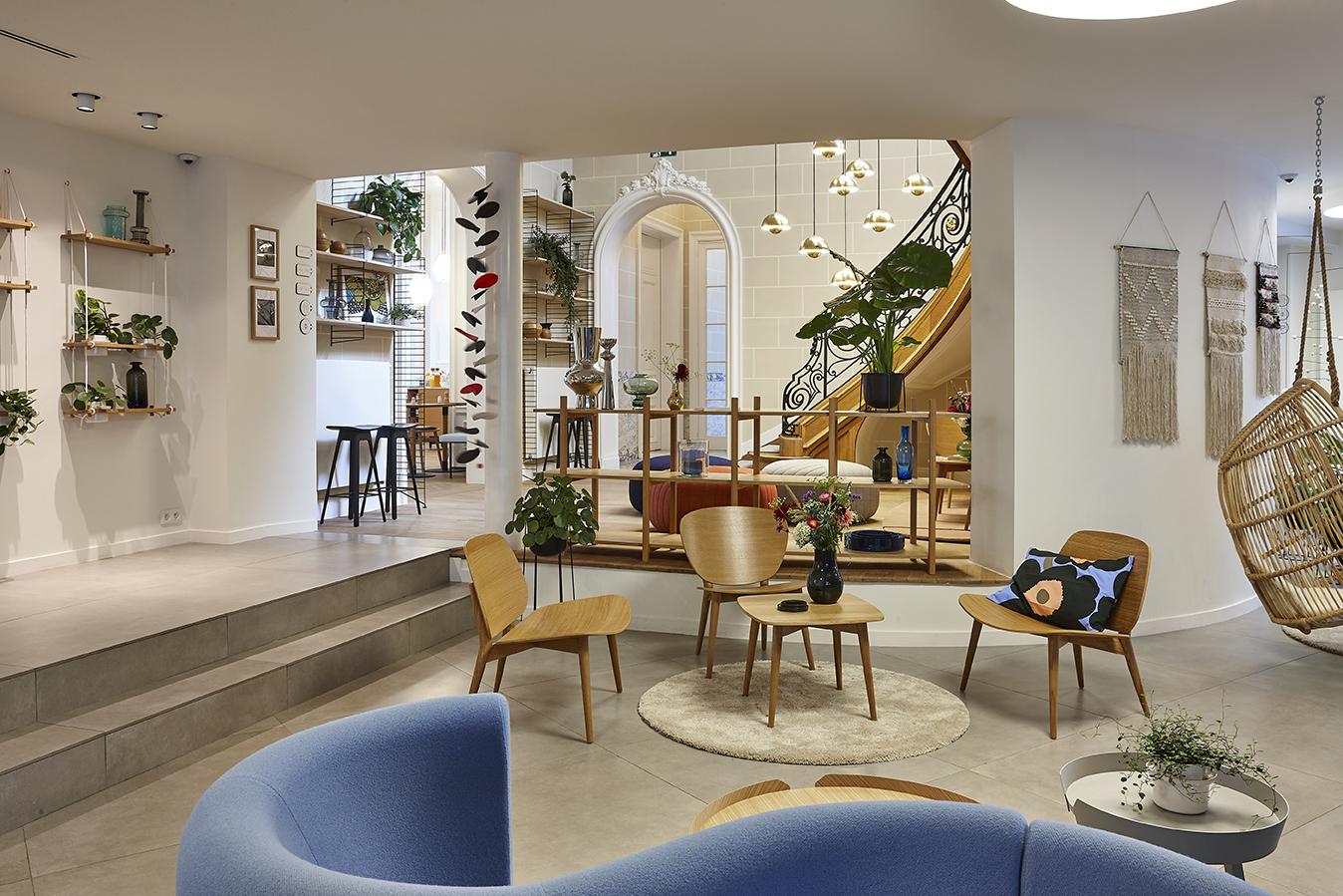 Hygge Hotel, Brussels