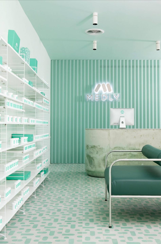 Medley Pharmacy, Brooklyn