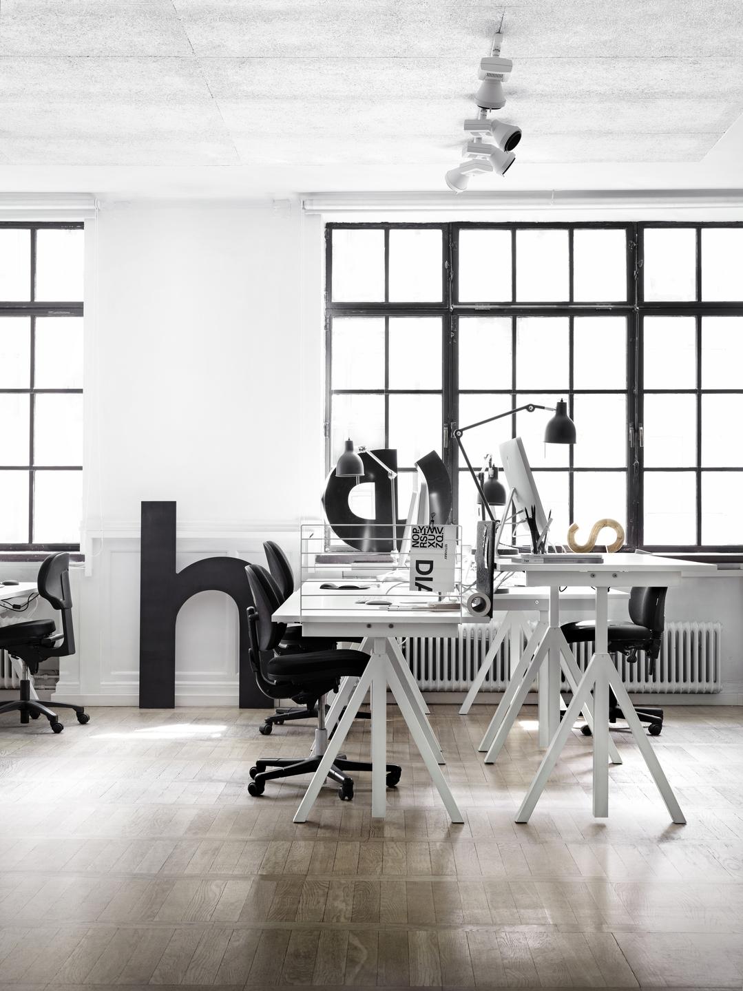 BVD HQ, Stockholm