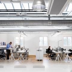 String Furniture HQ, Malmö