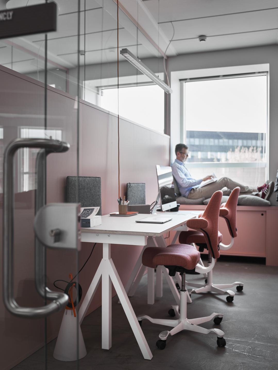 Office MEC Gängtappen, Malmö