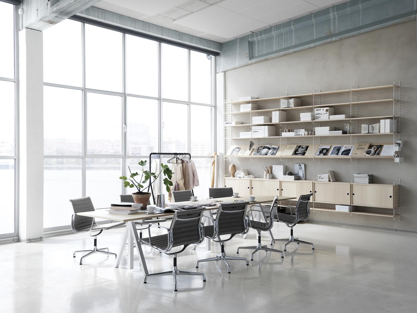 Former String Furniture HQ, Malmö